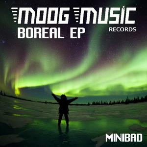 MINIBAD - Boreal EP