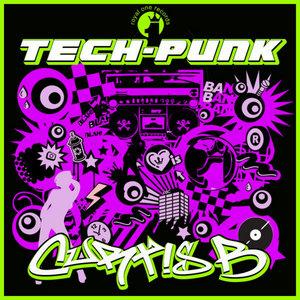 VARIOUS - Tech Punk