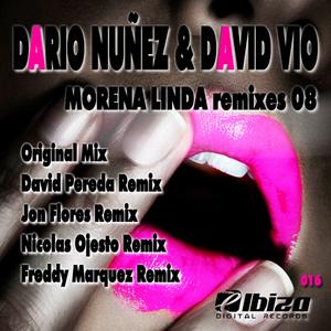 NUNEZ, Dario/DAVID VIO - Morena Linda