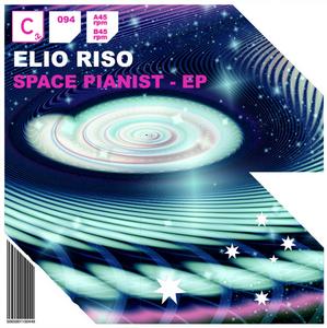 RISO, Elio - Space Pianist EP