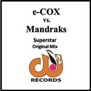 E COX vs MANDRAKS - Superstar