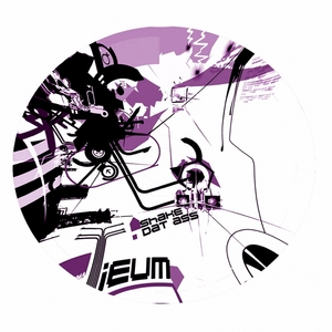 TIEUM - Shake Dat Ass Parts 3-4-5-6