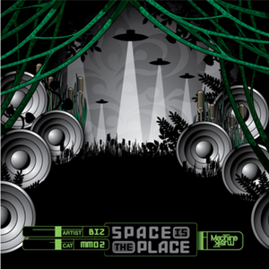 BIZ - Space Is The Place