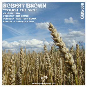 BROWN, Robert - Touch The Sky