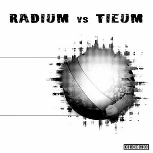 RADIUM/TIEUM - Goodbye ET EP