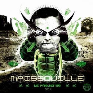 DJ MAISSOUILLE - Le Projet Ko Part 3