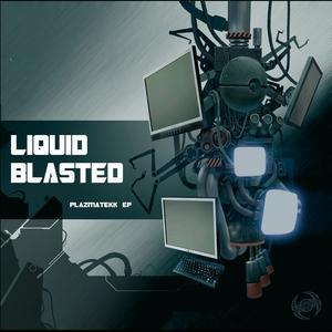 LIQUID BLASTED - Plazmatek