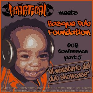 VARIOUS - Heartical & BDF's Ministerio Del Dub Showcase