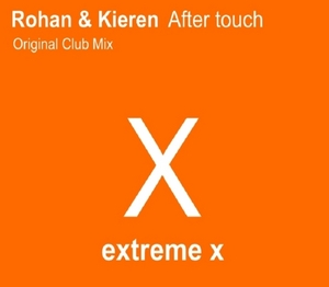 ROHAN/KIEREN - After Touch
