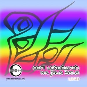 LEKEBUSCH, Cari vs JOLA BOLA - Logo