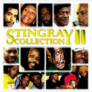 VARIOUS - Stingray Collection Vol 11