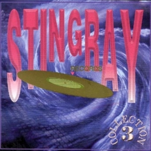 VARIOUS - Stingray Collection Vol 3