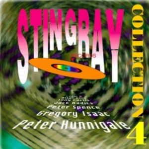 VARIOUS - Stingray Collection Vol 4