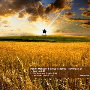 MAHUAD, Daniel/BRUCE GIBBONS - Daybreak EP