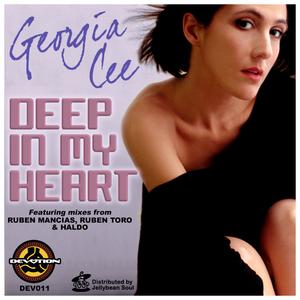 CEE, Georgia - Deep In My Heart