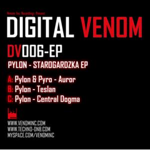 PYLON/PYRO - The Starogardzka EP