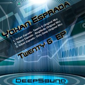 ESPRADA, Yohan - Twenty 6 EP