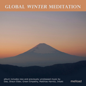 VARIOUS - Global Winter Meditation