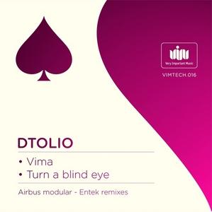 DTOLIO - Vima EP