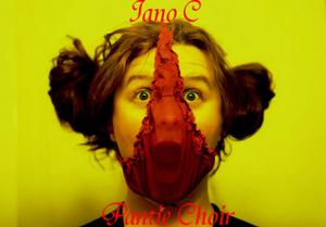 IANO C - Pantie Choir