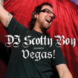 VARIOUS - DJ Scotty Boy presents Vegas!
