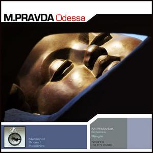 M PRAVDA - Odessa
