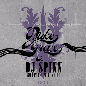 DJ SPINN - Smooth Out Juke