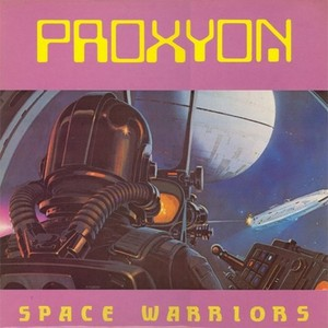PROXYON - Space Warriors