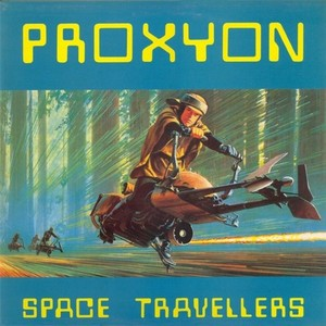 PROXYON - Space Travellers