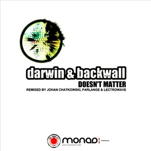 DARWIN/BACKWALL - Doesn't Matter