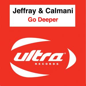 JEFFRAY & CALMANI - Going Deeper
