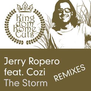 ROPERO, Jerry feat COZI - The Storm