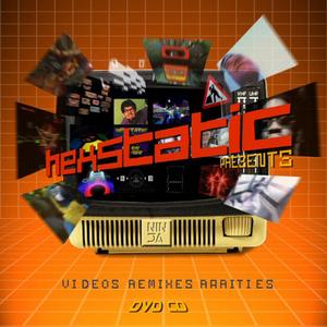 HEXSTATIC - Hexstatic presents Videos, Remixes & Rarities