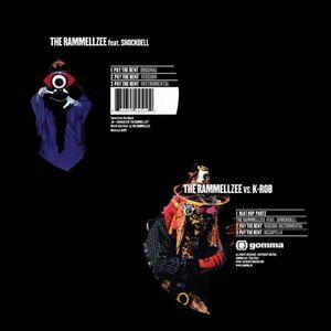 RAMMELLZEE feat SHOCKDELL - Pay The Rent