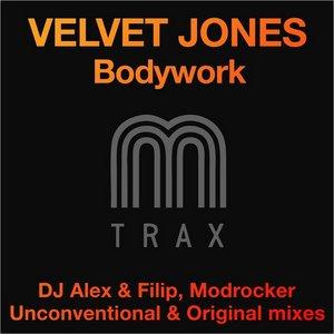 VELVET JONES - Bodywork