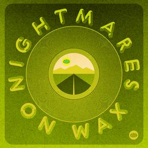 NIGHTMARES ON WAX - Da Feelin / Calling