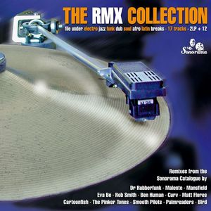 VARIOUS - Sonorama Remix Collection