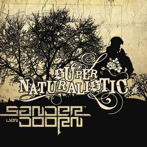 VAN DOORN, Sander - Supernaturalistic (Extended Mixes)