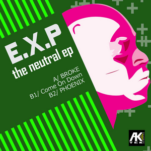 EXP - Neutral