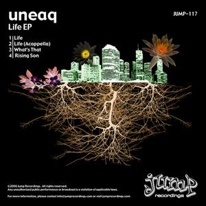 UNEAQ - Life EP