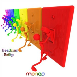 HEADZINC - Rsflip (Barry Dempsey Bistable mix)