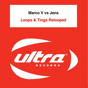 MARCO V vs JENS - Loops & Tings Relooped