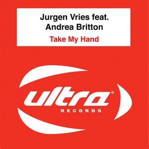 VRIES, Jurgen feat ANDREA BRITTON - Take My Hand