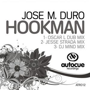 DURO, Jose M - Hookman