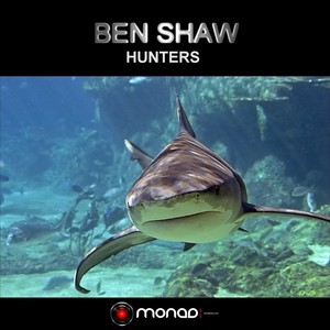 SHAW, Ben - Hunter's