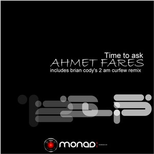 FARES, Ahmet - Time To Ask