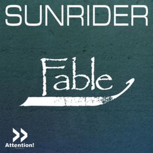 SUNRIDER - Fable