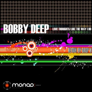 DEEP, Bobby - Love Thoughts