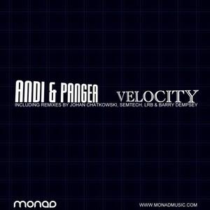 ANDI & PANGEA - Velocity