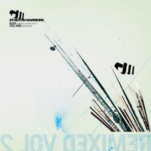 STANTON WARRIORS - Remixed Volume 2